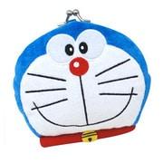 ドラえもん がまぐちケース NEW フェイス [各種/藤子・F・不二雄/Doraemon]