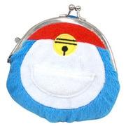 ドラえもん がまぐちケース NEW ポケット [各種/藤子・F・不二雄/Doraemon]