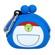 ドラえもん POCHIBI ポチビ シリコンがまぐちコインケース [藤子・F・不二雄/Doraemon]