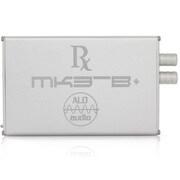 RX MK3-B+/SILVER [ポータブルヘッドホンアンプ シルバー]