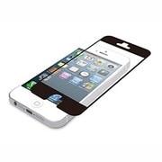 BSEFIP13BK [iPhone 5s/5用 スムースタッチイージーフィット ブラック]