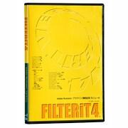 FILTERiT4 (v4.5) Windows版 [Windows]