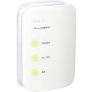 NEC Wi-Fiルーター Aterm WR8165N(STモデル)