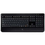 K800t [Wireless Illuminated Keyboard ワイヤレス イルミネート キーボード]