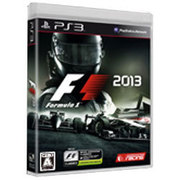 F1 2013 [PS3ソフト]