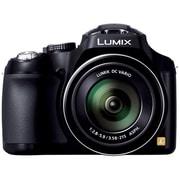 DMC-FZ70-K [コンパクトデジタルカメラ LUMIX(ルミックス) ズームレンズ搭載]