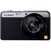 DMC-XS3-K [コンパクトデジタルカメラ LUMIX(ルミックス) ブラック]