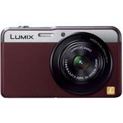 DMC-XS3-T [コンパクトデジタルカメラ LUMIX(ルミックス) ブラウン]