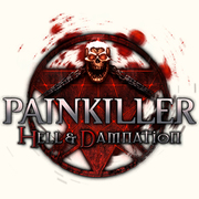 PAINKILLER HELL & DAMNATION [Xbox360ソフト]