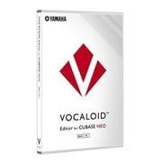 VOCALOID EDITOR for Cubase NEO