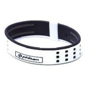 RAKUWAブレスS Duoタイプ ホワイト/ブラック 17cm