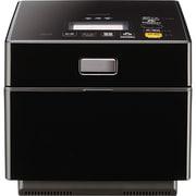 NJ-XW104J-K [IH炊飯器 5.5合炊き 蒸気レスIH 本炭釜 ピアノブラック]