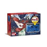 ニンテンドー3DS LL ポケットモンスターYパック ゼルネアス・イベルタルブルー [ダウンロードソフト「ポケットモンスターY」同梱版]