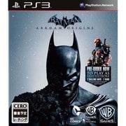 バットマン:アーカム・ビギンズ [PS3ソフト]