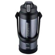 FSR-6200 [フォルテック・スポーツ ワンタッチ栓ステンレスジャグ 2.0L ブラック]