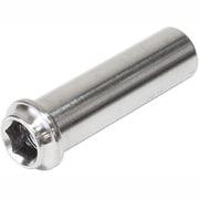 108-00129 [TI-M6L27mm キャリパー用枕頭式チタンナット(M6×L27mm)]