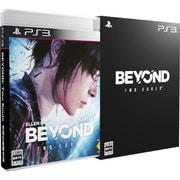 BEYOND:TwoSouls初回生産限定版 [PS3用]