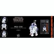 スター・ウォーズ アクションフィギュア6インチ [R2-D2]
