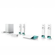 BDV-N1WL [ホームシアターシステム ワイヤレスリア接続5.1ch New style Wireless Lighting]