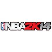 NBA 2K14 [Xbox360ソフト]