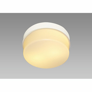 XM-LE17202L [小型シーリングライト 小形電球25W形2灯相当の明るさ リモコン無]