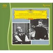 チャイコフスキー:ピアノ協奏曲第1番 ラフマニノフ:ピアノ協奏曲第2番 [SACDソフト]