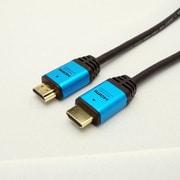 HDA10-502BL [ハイスピードHDMIケーブル 1.0m ブルー]