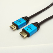 HDA20-512BL [ハイスピードHDMIケーブル 2.0m ブルー]