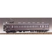 Nゲージ 152 [国鉄 モハ43系旧性能電車 クモハ43形 未塗装組立キット]