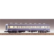 Nゲージ 174 [国鉄 モハ32系(クモハ42系)旧性能電車 サロ45形・サハ48形 未塗装組立キット]