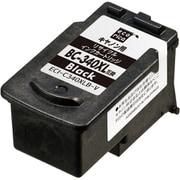 ECI-C340XLB-V [キヤノン BC-340XL 互換リサイクルインクカートリッジ ブラック]