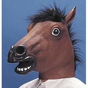 アニマルマスク アラブ馬