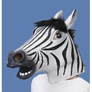アニマルマスク しま馬