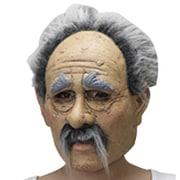 ラテックスフォームマスク おじいちゃん