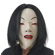 能面マスク 娘(むすめ)