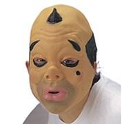 ラバーマスク でん助