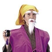 黄門四点セット [コスプレグッズ]