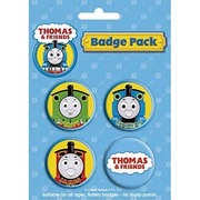 BP バッジパック BP0200 THOMAS AND FRIENDS /safety badge