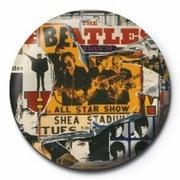 PB 25mmバッジ PB3623 THE BEATLES  /Anthology 2