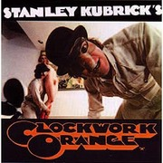 ST-339 [STステッカー CLOCKWORK ORANGE-DICK NOSE]