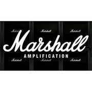 ST-646 [STステッカー MARSHALL/Amplification]