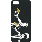 Banksy iPhone5ケース BKI-006 Banksy iPhone5 Case /Pulp Bananas [W60×H125mm]