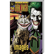 DCペーパーバックノート DCN-004 [PAPER BACK NOTE BOOK JOKER COMIC COVER]