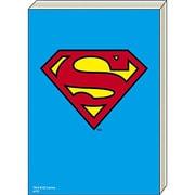 DCメモパッド DCW-001 [MEMO PAD SUPERMAN LOGO]