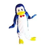 ペンギン・スーツ