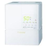 SHE35KD-W [加湿器 roomist(ルーミスト) スチームファン蒸発式 木造和室6畳/プレハブ洋室10畳 ホワイト]