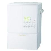 SHE60KD-W [加湿器 roomist(ルーミスト) スチームファン蒸発式 木造和室10畳/プレハブ洋室17畳 ホワイト]
