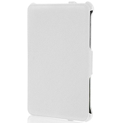 BM-NE7FLSTD2/WH [Leather Stand Case for Nexus 7(2013) ホワイト]