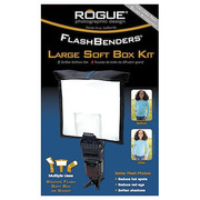 ROGUE FlashBenderソフトボックスLキット