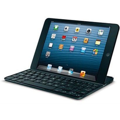 TM715BK [Logicool Ultrathin Keyboard mini(ロジクール ウルトラスリム キーボード ミニ) for iPad mini]